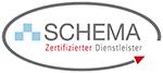Zertifizierter Dienstleister
