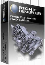 Deep Exploration CAD Edition Box