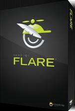 Flare Box